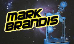 Mark Brandis Planetarium